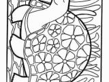 Coloring Pages with Numbers for Preschoolers Preschool Color by Number Printables Number Coloring Pages for