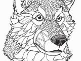 Coloring Pages Wolves S S Media Cache Ak0 Pinimg 736x Af 0d 99 for Coloring Free Wolf