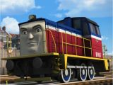 Coloring Picture Of A Train Engine Ivan Thomas the Tank Engine Wikia