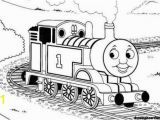 Coloring Picture Of Train Engine Luxury Coloring Page Thomas the Train