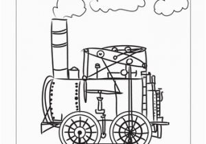 Coloring Picture Of Train Engine these Train Coloring Pages Feature Bullet Trains Steam