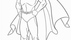 Coloring Pictures Of Superman and Batman 14 Superman Malvorlagen Zum Ausdrucken 20 Ausmalbilder
