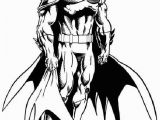 Coloring Pictures Of Superman and Batman Batman Drawing Images Photo byyp
