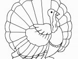 Coloring Turkey Pages for Preschoolers Free Thanksgiving Coloring Pages for Kids