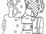 Colouring Pages Hello Kitty Friends 227 Best Coloring Hello Kitty Images