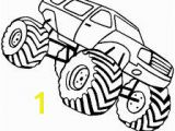 Colouring Pages Monster Truck 89 Best Monster Trucks Images On Pinterest