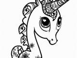 Combo Panda Coloring Page Creative Cuties Unicorn