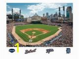 Comerica Park Wall Mural 28 Best Carter S Room Images