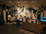 Comic Book Wall Murals Batman Wall Mural Art On Inspiration