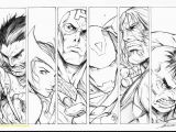 Comic Coloring Pages Ic Book Coloring Pages Co Arilitv Throughout Dc Ics Gamz