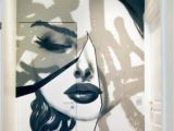 Commercial Wall Murals Salon Mission for Blush Mercial Art Missions
