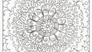 Complex Mandala Coloring Pages Printable 18 Lovely Mandala Coloring Pages