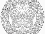Complex Mandala Coloring Pages Printable Plex Coloring Pages Plex Mandala Coloring Pages New 1 075 Free