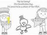 Constitution Day Coloring Pages Kindergarten 19 Best Constitution Day Activities Images On Pinterest