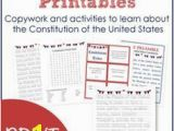 Constitution Day Coloring Pages Kindergarten 307 Best Constitution Day Images On Pinterest