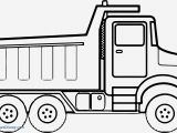 Construction Dump Truck Coloring Pages 8 Crane Truck Coloring Page