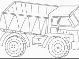 Construction Dump Truck Coloring Pages Garbage Truck Coloring Page Tipper Truck Full Od Sand Coloring Page