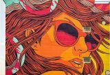 Contemporary Mural Artists Bicicleta Sem Freio New Mural Los Angeles Usa Part Ii