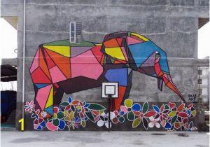 Contemporary Mural Artists Daas Contemporary Artist & Muralist Osaka Kobe Kyoto Japan