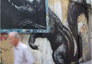 Contemporary Mural Artists Zaragoza 5°asalto Mural Painting Festival Art Street Art