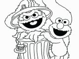 Cookie Monster Halloween Coloring Pages Coloring Cookie Monster Halloween Coloring Pages