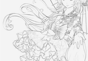 Cool Anime Girl Coloring Pages 28 Lovely top Coloring Page