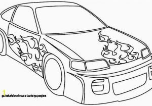 Cool Car Coloring Pages Race Cars to Color Race Car Coloring Pages Luxury