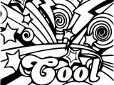 Cool Coloring Pages for Teenage Girl Cool Coloring Pages for Teenage Girls at Getdrawings