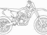 Cool Dirt Bike Coloring Pages Dirt Bike Coloring Pages Motocross Coloring4free Coloring4free