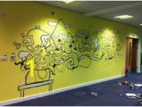Cool Office Murals 110 Best Fice Murals Images