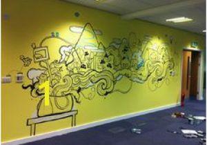 Cool Office Murals 110 Best Fice Murals Images