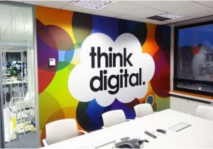 Cool Office Murals Creative Office Entrances Google Search