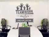 Cool Office Murals Fice Wall Stickers Vinyl Decal Art Fice Mural Decor Fice