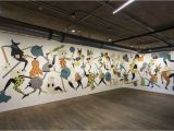 Cool Office Murals Mailchimp S New atlanta Fice Brings Street Art Indoors