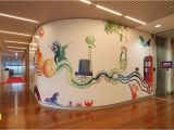 Cool Office Murals Pin by Selda D On Interior Design In Fices Pinterest