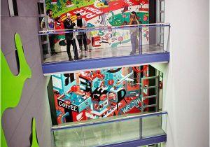 Cool Office Murals Wall Mural Wallart Signage Sign Digital Print Art Marketing