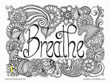 Coping Skills Coloring Pages Adult Coloring Pages