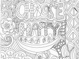 Coping Skills Coloring Pages Coping Coloring Worksheet