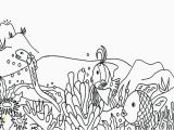 Coral Coloring Pages 10 Unique Coral Coloring Pages