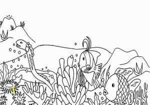 Coral Reef Coloring Page Coral Reef Coloring Pages Coral Reef Coloring Pages Printable