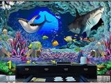Coral Reef Wall Mural Lhdlily 3d Wallpaper Mural Wall Paintings Wall Stricker Home