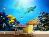 Coral Reef Wall Mural Underwater World Wall Mural Underwater Wallpaper Sea Wall Mural Underwater Wall Mural Fish Wallpaper Coral Wallpaper Reef Wall Mural