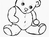 Corduroy Bear Printable Coloring Page Corduroy Coloring Page