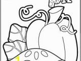Cornucopia Basket Coloring Page 198 Best Thanksgiving Coloring Pages Images