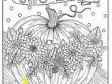 Cornucopia Basket Coloring Page Printable Fall Coloring Pages Baby Ideas Pinterest