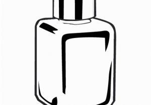 Cosmetic Coloring Pages Nailpolish Coloring Page Free Cosmetic Coloring Pages