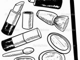 Cosmetic Coloring Pages Startling Cosmetic Coloring Pages Color Bros 8661 Unknown