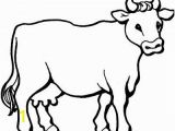 Cow Head Coloring Page Farm Craft Cow Coloring Page Homeschool Co Op