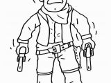 Cowboy Coloring Pages to Print Free Cowboy Coloring Pages Free Printable Cowboy Coloring Pages