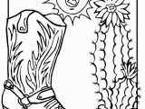 Cowgirl Coloring Pages Printable 16 Inspirational Western Coloring Pages